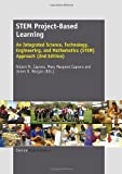 img - for STEM Project-Based Learning: An Integrated Science, Technology, Engineering, and Mathematics (STEM) Approach (2nd Edition) book / textbook / text book
