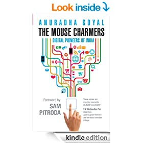 The Mouse Charmers: Digital Pioneers of India