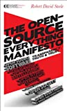 The Open-Source Everything Manifesto