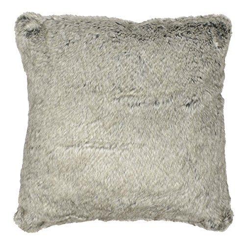 Faux Fur Duvet Cover back-687560