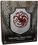 Game of Thrones Targaryen House Crest Wooden Plaque