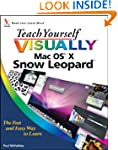 Teach Yourself Visually MAC OS X Snow...