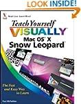 Teach Yourself VISUALLY Mac OS X Snow...