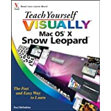 Teach Yourself VISUALLY Mac OS X Snow Leopardby Paul McFedries