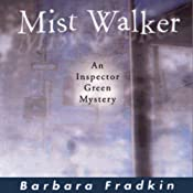 Mist Walker | Barbara Fradkin