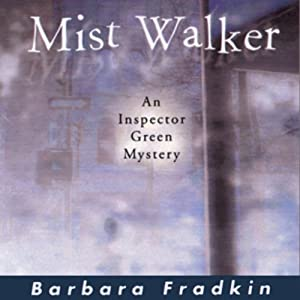 Mist Walker Audiobook