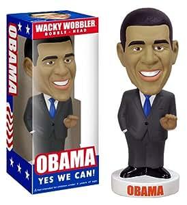 Obama Bobble-Head