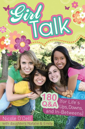 Girl Talk by Nicole O'Dell