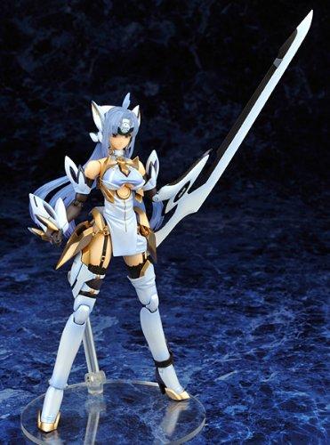 ゼノサーガ エピソードIII コスモスVer.4 (ノンスケール PVC&ABS塗装済み完成品)