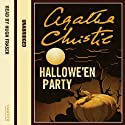 Hallowe'en Party (       UNABRIDGED) by Agatha Christie Narrated by Hugh Fraser