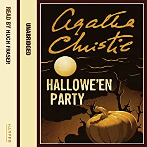 Hallowe'en Party | [Agatha Christie]