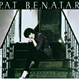 Precious Timepar Pat Benatar