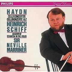 Haydn: Cello Concerto in D,H.VIIb No.2 - 1. Allegro moderato