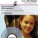 Rechnungswesen der Schweiz (IntensivHörTraining) Hörbuch von Patrick Ammersinn Gesprochen von: Manfred Fenner