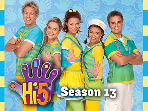 Hi-5 - Season 13