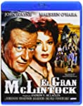 El gran McLintock [Blu-ray]