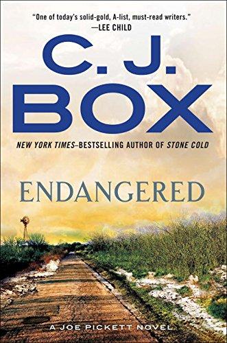 Endangered (Joe Pickett)