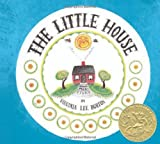 The Little House Board Book (0547131046) by Burton, Virginia Lee