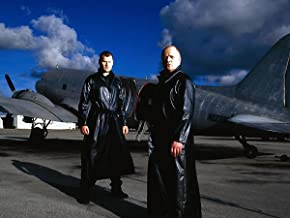 Bilder von VNV Nation