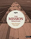 img - for The Gospel Project: The Mission - Bible Study Book book / textbook / text book