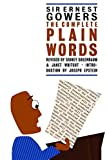 img - for The Complete Plain Words book / textbook / text book
