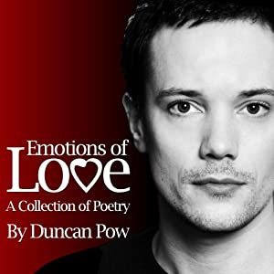 Emotions of Love Audiobook