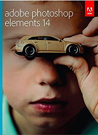 Adobe Photoshop Elements 14 [Mac Download]