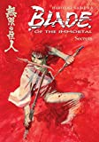 Blade of the Immortal Volume 10: Secrets: Secrets v. 10