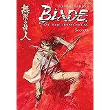 Blade of the Immortal, Vol. 10: Secrets ~ Hiroaki Samura