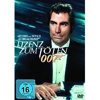 James Bond 007 - Lizenz zum T�ten