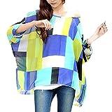 (ミネセンム)Minesam レディース 女性 夏 日焼け止め ファッション シフォン シャツ タンクトップ/トップス ワンサイズ 4スタイル選択可能 ランキングお取り寄せ
