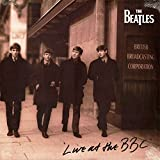 "The Beatles Album: ""Live At The BBC"" - RARE USA Issue First Pressing MONO ""Vinyl"" LP Two (2) Record Set, Capitol/Apple Records, C1 7243 8 31796 1 9, 1994 ""Limited Edition"" w/56 Songs - Still Sealed!"