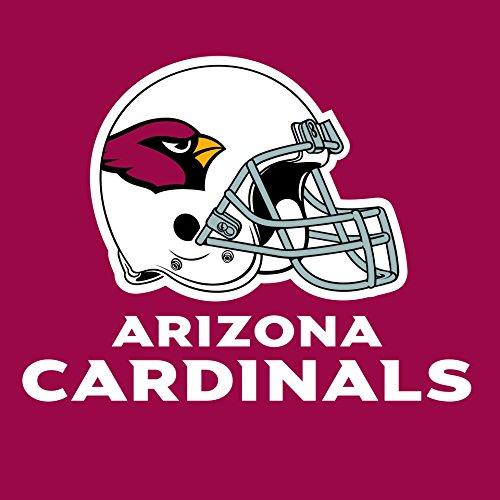 Creative Converting 16 Count Arizona Cardinals Lunch Napkins