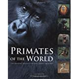 Primates of the Worldby Jane Goodall