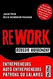 Rework - RA{C}ussir autrement