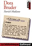 img - for Dora Bruder [ Prix Nobel 2014 ] (French Edition) book / textbook / text book