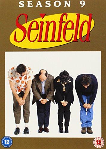 Seinfeld - Season 9 [Import anglais]