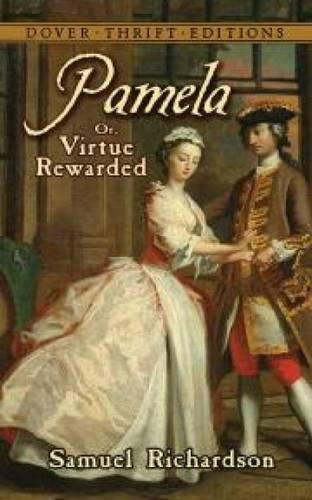 an analysis of the work by samuel richardson on the preface of pamela Samuel richardson: pamela: (the cambridge edition of the works of samuel xiv general editors' preface case of all three novels, richardson went on to.