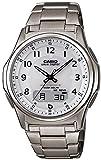 [カシオ]CASIO 腕時計 WAVE CEPTOR 世界6局対応電波ソーラー WVA-M630TDE-7AJF メンズ