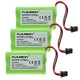 Floureon BT 1007 Cordless Battery Replacement