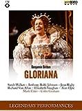 Britten: Gloriana (Legendary Performances) [DVD]