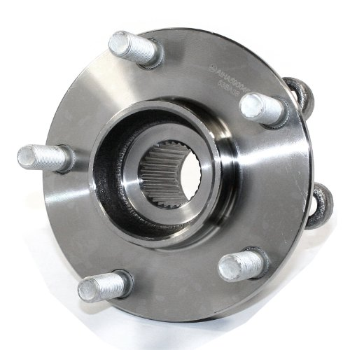 Dura International 29513310 Front Hub Assembly (Nissan Quest 2004 Wheel Bearing compare prices)