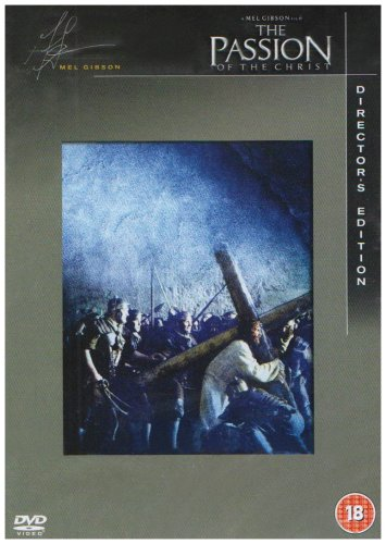 The Passion Of The Christ (2 Disc Director's Edition) [2004] [DVD]