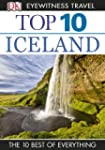 DK Eyewitness Top 10 Travel Guide: Ic...