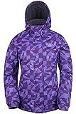 Mountain Warehouse Dawn Snowproof Womens Warm Printed Ski Jacket