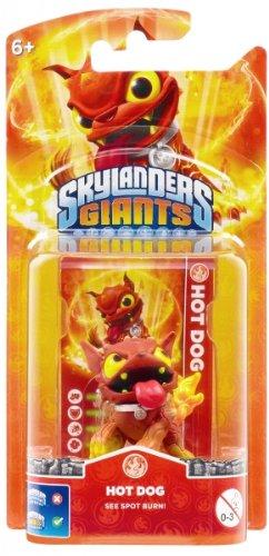 Hotdog - Skylanders: Giants Single Character