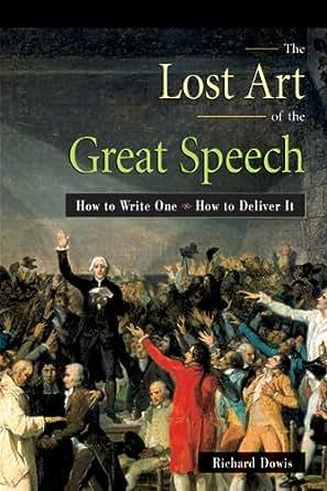 famous speech writers