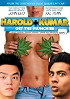 Harold and Kumar Get The Munchies