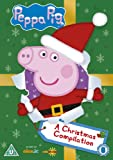 Peppa Pig: A Christmas Compilation [Volume 20] [DVD]