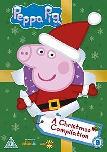 Peppa Pig: A Christmas Compilation [Volume 20] [DVD]